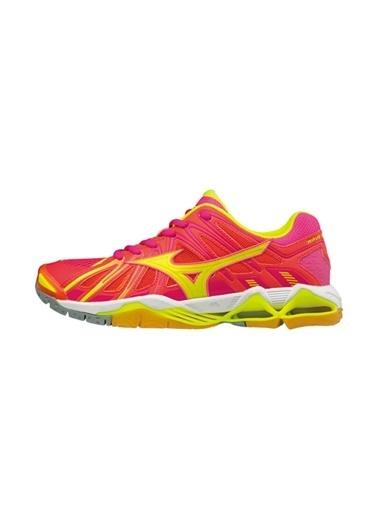 Mizuno Sneakers Kırmızı